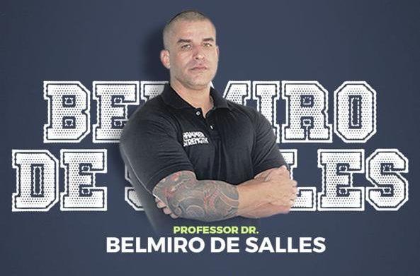 Belmiro de Salles - Métodos e sistemas de treinamento para força e hipertrofia: Teoria e prática