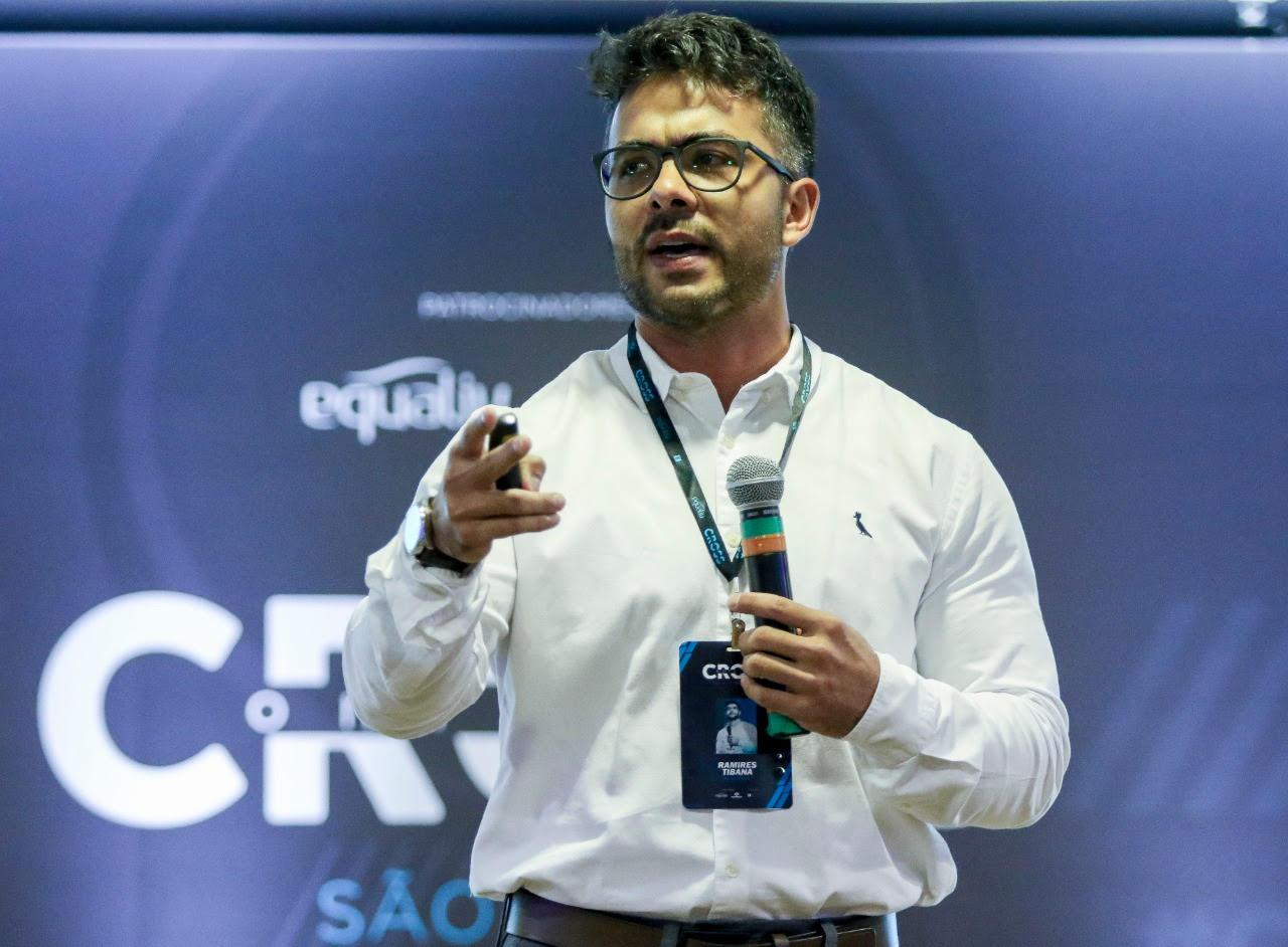 Professor Doutor Ramires Tibana