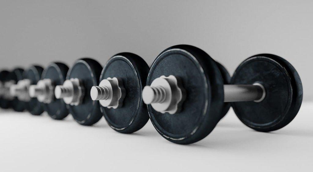 Benefícios do Treinamento de Força