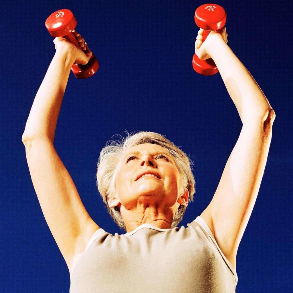 Exercício Físico e Envelhecimento