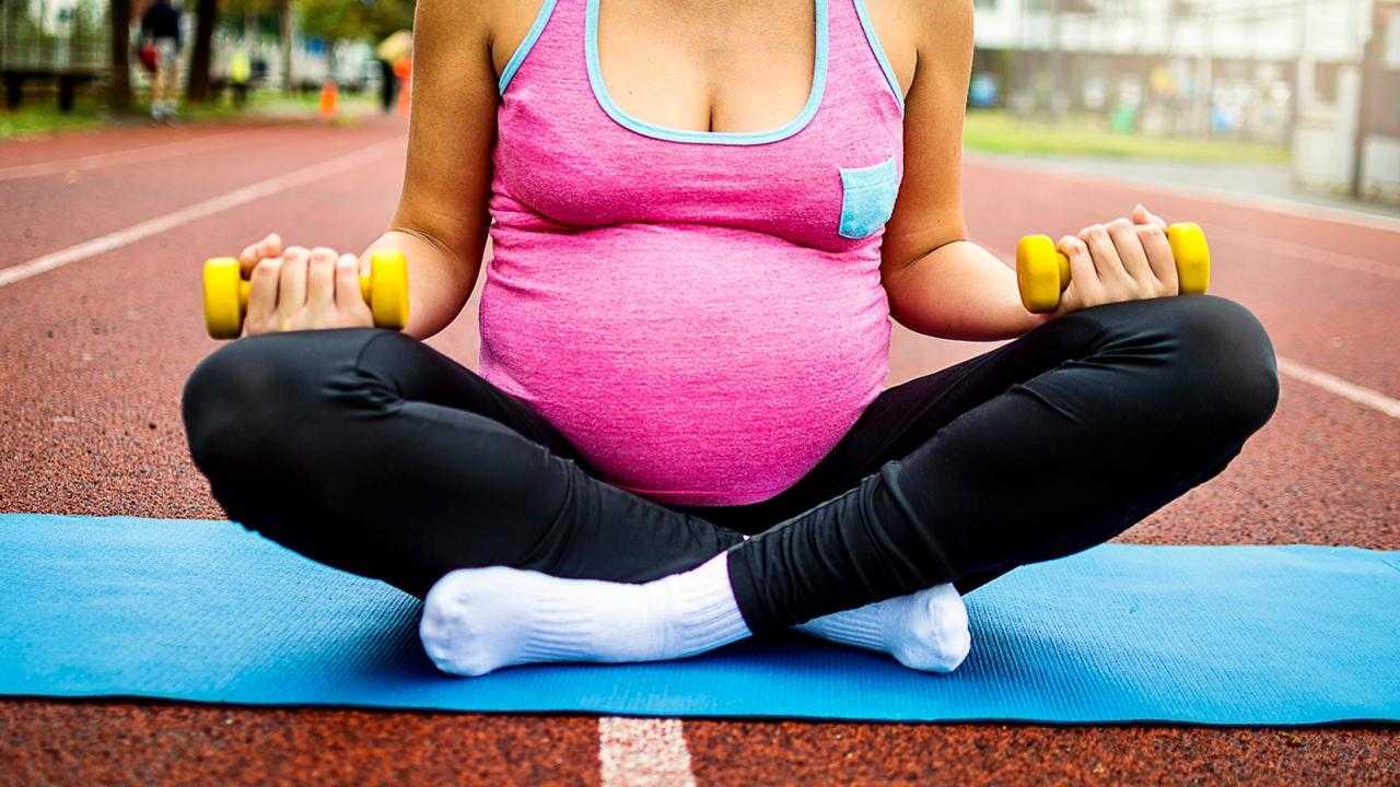 Tópicos especiais sobre Exercícios Físicos na Gestação
